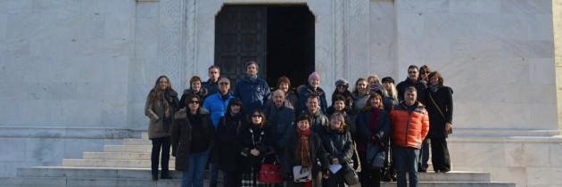 19.februar, promocija Udruženja na Sajmu turizma