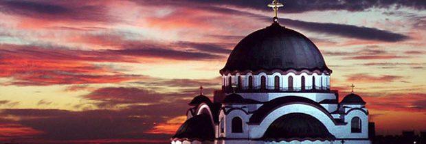 POKLON RAZGLEDANJE Beograda